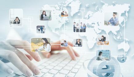 供应链效率提升10%,电子签约加强全球制造产业链互信互联