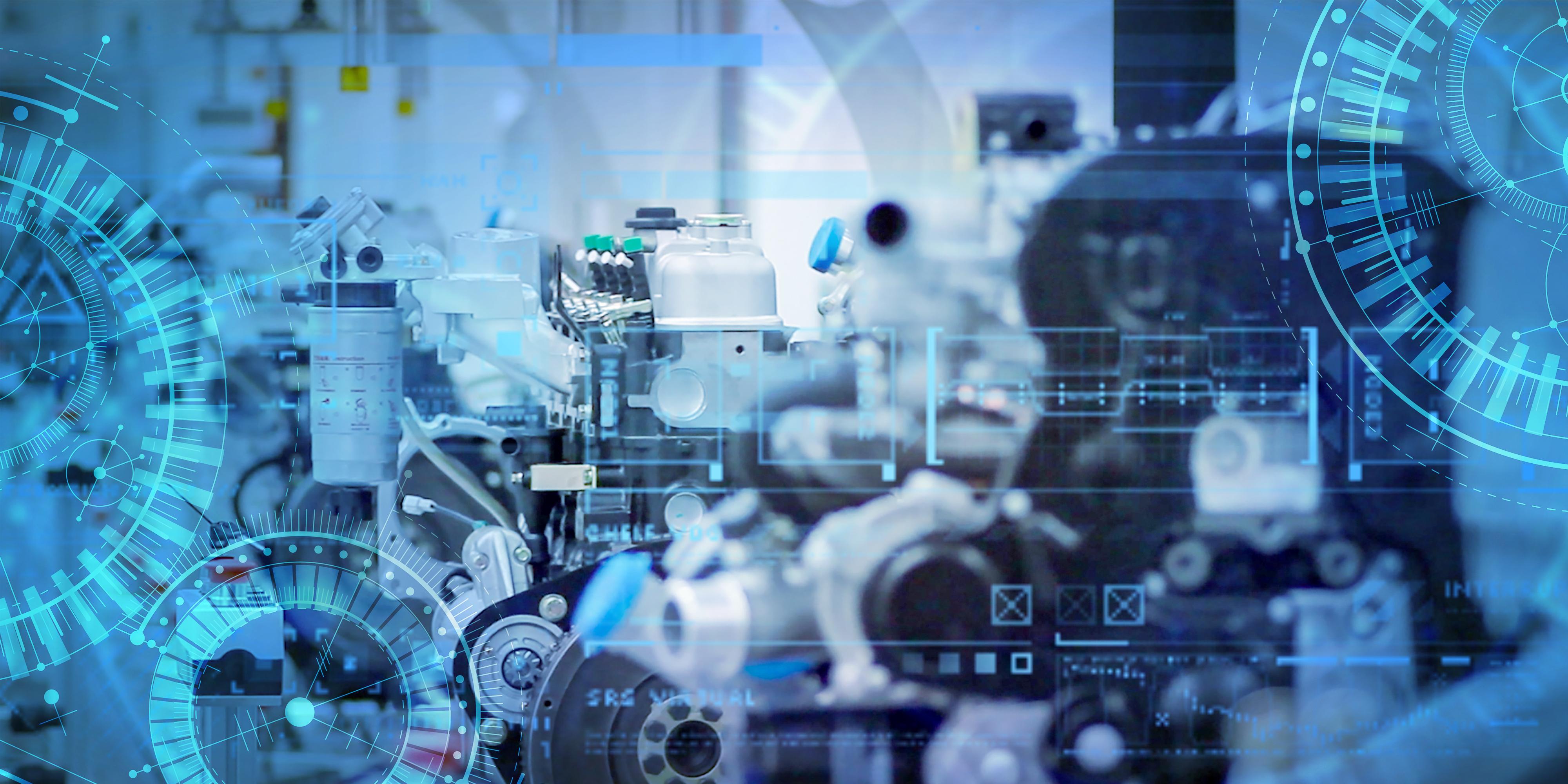 制造业迎来数智化升级浪潮,电子签约智能管理成为趋势